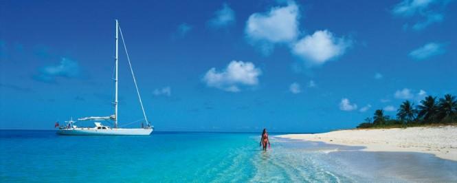 Caribbean Superyacht Regatta and Rendezvous 2012