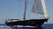 Charter yacht ASIA to participate in the 2011 Asia Superyacht Rendezvous
