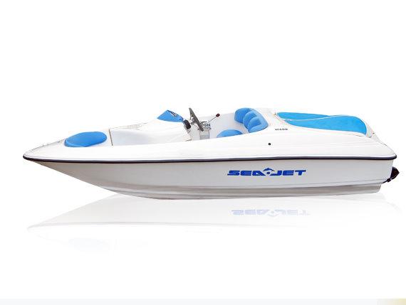 Hison´s Jet Boat