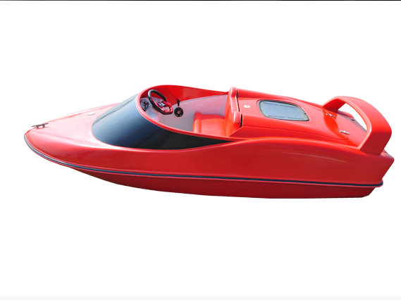 Hison´s Speed Boat