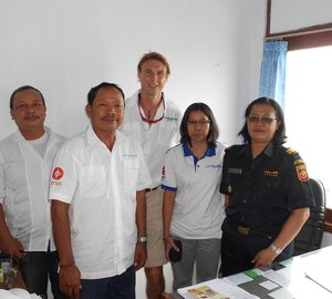 Bali to give visiting superyachts a warm welcome thanks to new Indonesia PIB regulations