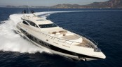 Italyachts 43m luxury motor yacht ELSEA