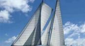 Jongert 38m sailing yacht GLORIA