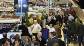 London´s biggest boating experience - Tullett Prebon London Boat Show