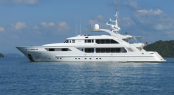 Luxury Charter Yacht AXIOMA by ISA