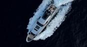 Motor Yacht Onyx by Sanlorenzo