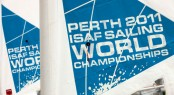 Perth to host 2011 ISAF Sailing World Championships