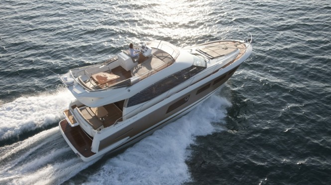 Predator 130 Luxury Yacht Charter Superyacht News