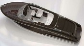 Riva 27ft day cruiser yacht ISEO