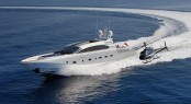 Shooting Star at Sea - by Danish Yachts