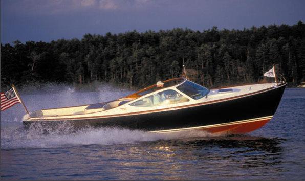 Hinckley Yachts — Luxury Yacht Charter & Superyacht News