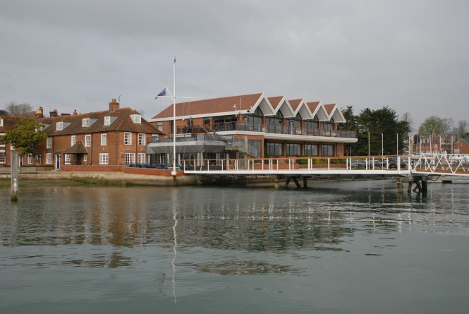 175th Anniversary Yacht Racing Festival hosted by the Royal Southern Yacht Club