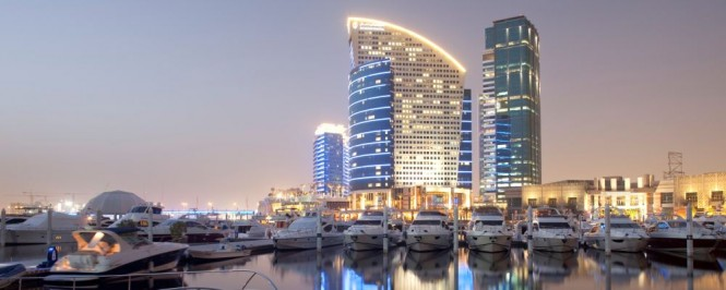 2012 Dubai International Boat Show