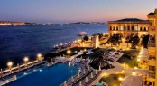 2012 World Superyacht Awards held in Istanbul