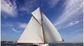 38m luxury yacht MARIQUITA