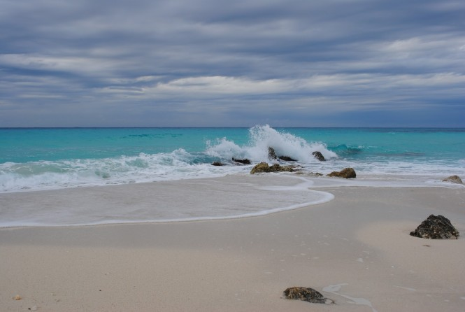 Beautiful, Long and Sandy Bimini Beaches