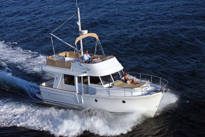 Beneteau ST44 Yacht