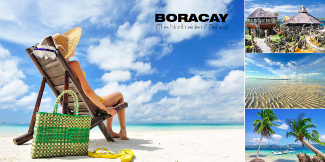 Boracay