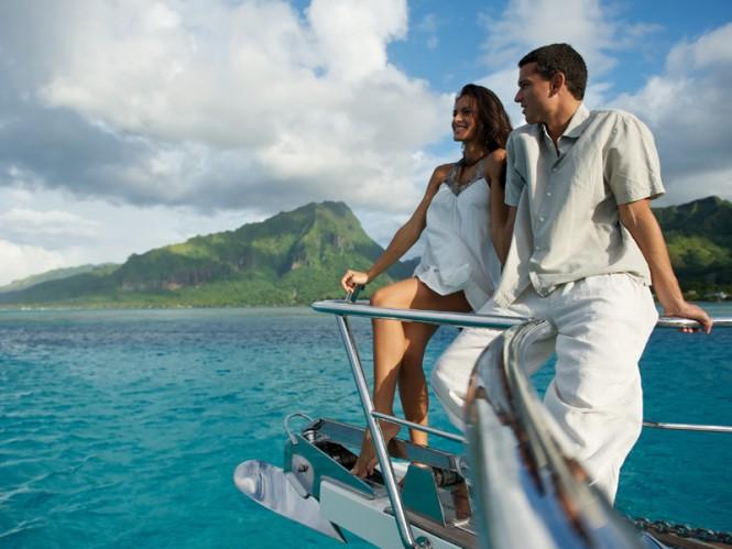 Enjoy your charter holidays in tahiti charter luxury for Luxury holidays worldwide