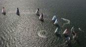 Extreme Sailing Series 2011