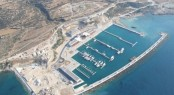 Karpaz Gate Marina in Northern Cyprus offering new facilities and services for Eastern Mediterranean yacht charterers