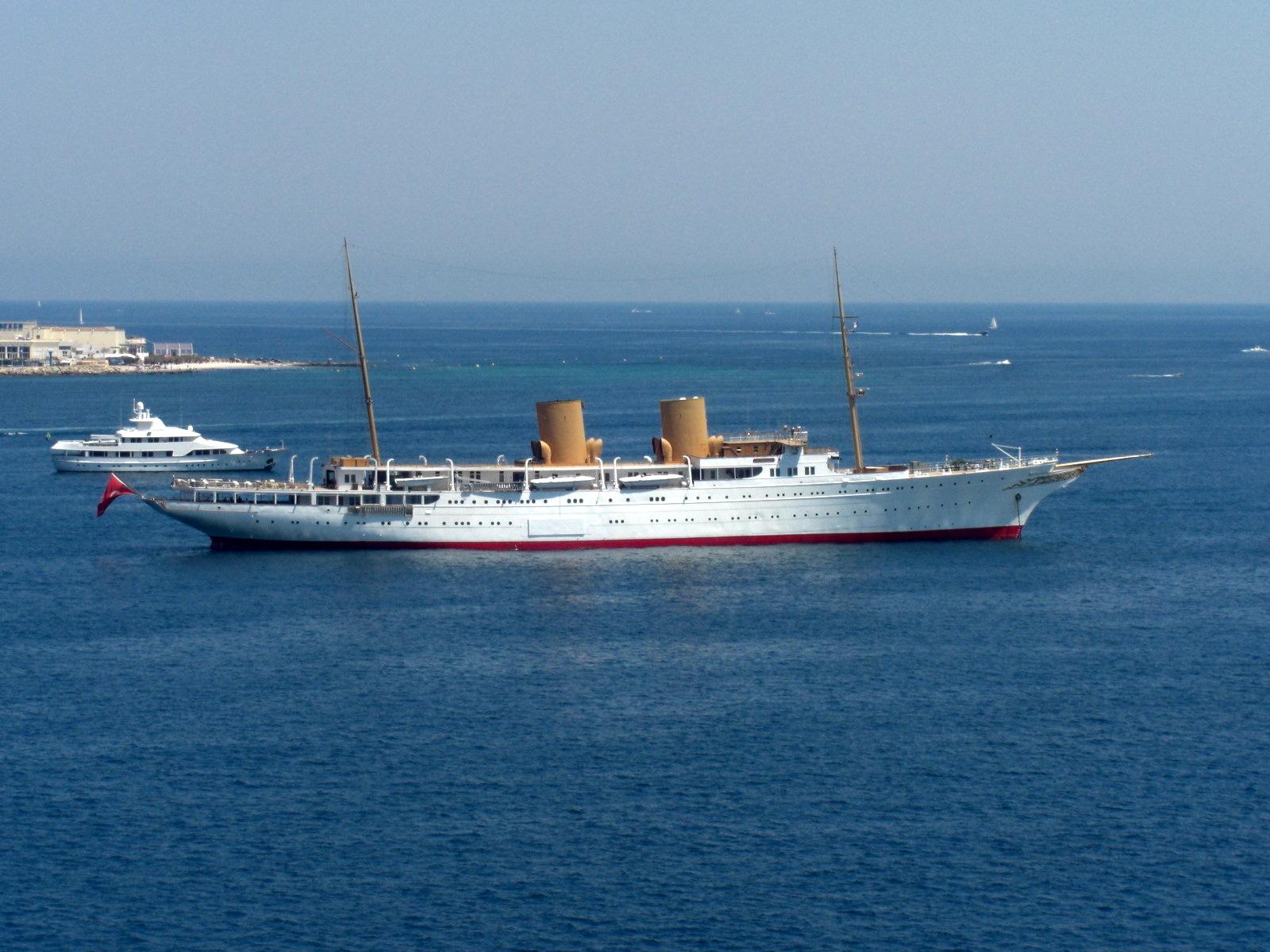 savarona  u2014 luxury yacht charter  u0026 superyacht news