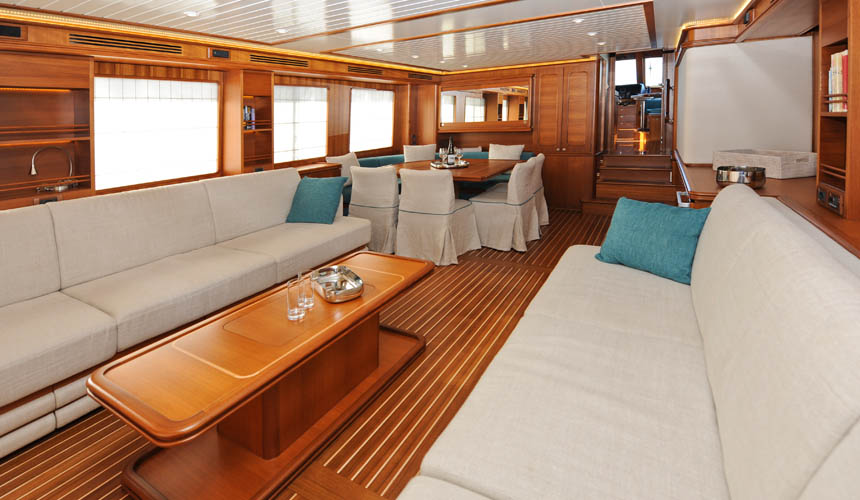 Grand Banks 72 Aleutian SC Yacht · New 76 Aleutian RP Yacht by Grand Banks ...