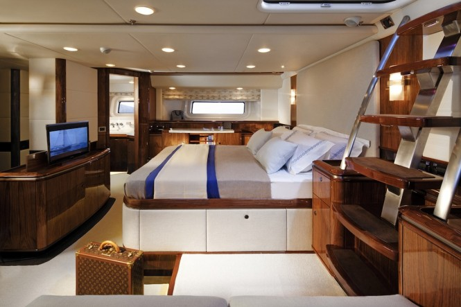 The combined team of Dubois Naval Architects, RMK Marine and Oyster has ...