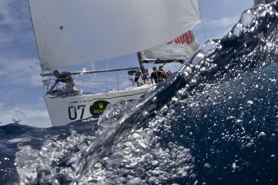 ... Nautor's Swan 2012 Yacht Racing Events & Regattas. Rolex Swan 45 World ...