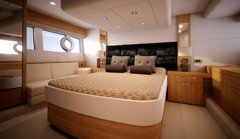 ... 15 Sunseeker motor yacht models in recent years, including the 30 Metre ...