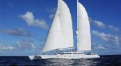 The Luxury Charter Yacht DOUCE FRANCE