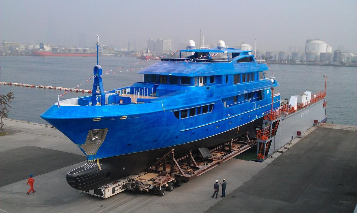 Cruise Ship In Rough Seas  Wwwgalleryhip  The