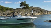 Windy 31 Zonda Yacht Tender