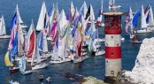Superyacht Cup Cowes, UK