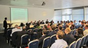 2nd Superyacht UK Technical Seminar 2012