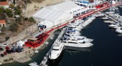 4th Adriatic Boat Show, May 17-20, 2012