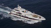55m Heesen Motor Yacht Quinta Essentia
