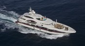 55m Heesen motor yacht Quinta Essentia -  Carlo Borlenghi