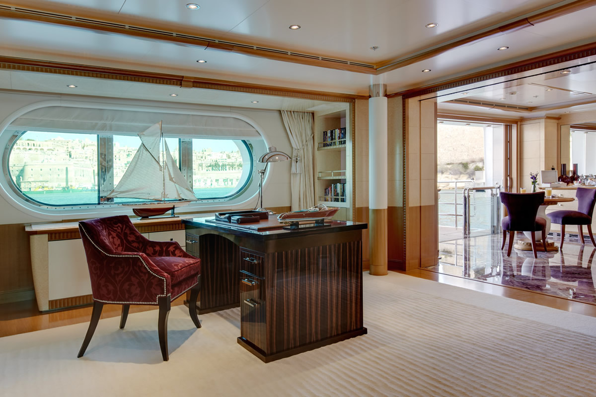 Caribbean And Mediterranean Charter Vacations Aboard The Prestigious Charter Yacht Pegasus V Ex