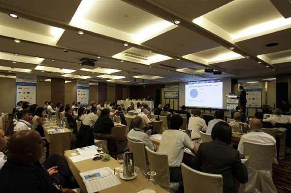 Asia Pacific Superyacht Conference