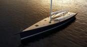 Carbon Ocean 82 maxi sailing yacht Aegir II Credit Carbon Ocean Yachts