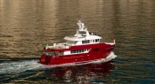 CdM motor yacht Darwin Class 86