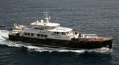 Charter Yacht Marhaba