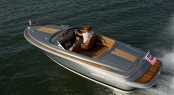 Chris-Craft Limited Edition Silver Bullet 20 Yacht Tender