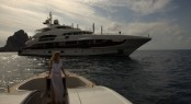 Luxury Motor Yacht Quinta Essentia