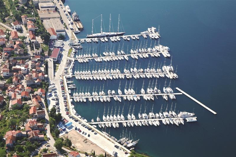 Mandalina Marina - Croatia´s first superyacht marina
