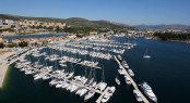 Mandalina Marina offering berths to mega yachts up to 140m from March 2012