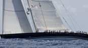 Perini Navi super yacht P2