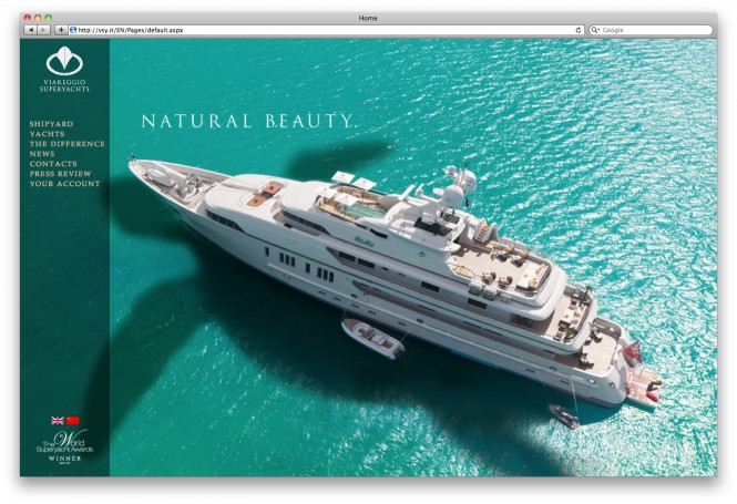 Thus Chinese viewers with ever-growing interest in the yachting world and in ...