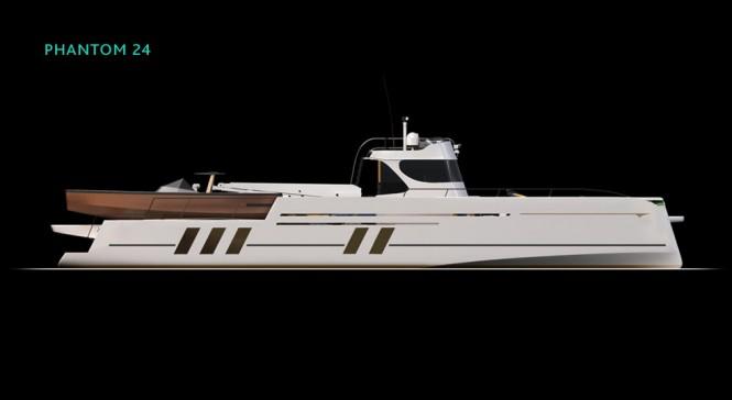The advantaged yacht charter